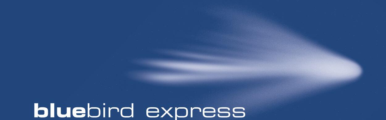 bluebird express