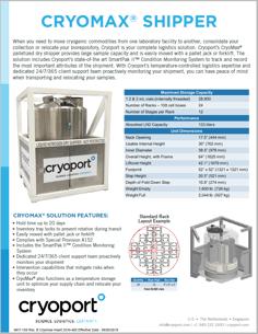Cryomax insert image feb2020