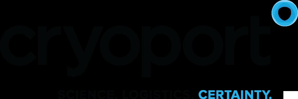 Cryoport-Logo