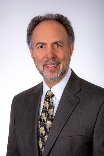 Joseph Rotino Headshot