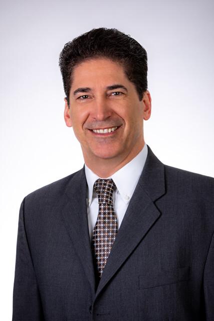 Robert S. Stefanovich Headshot