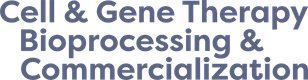 cell gene therapy bioprocessing